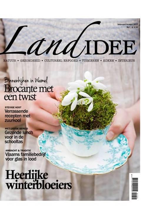 """fe5f4276c84 Om samen te delen…vegetarische verrassingen: reportage over Share in  Landidee. """""""