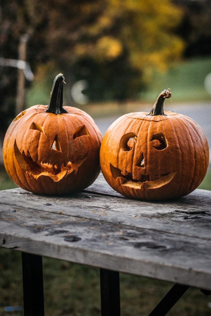Waar Wordt Halloween Gevierd.Geroosterde Pompoenpitten
